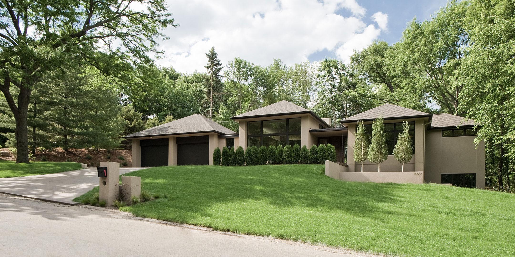 Energy Efficient Home Builders Minnesota
